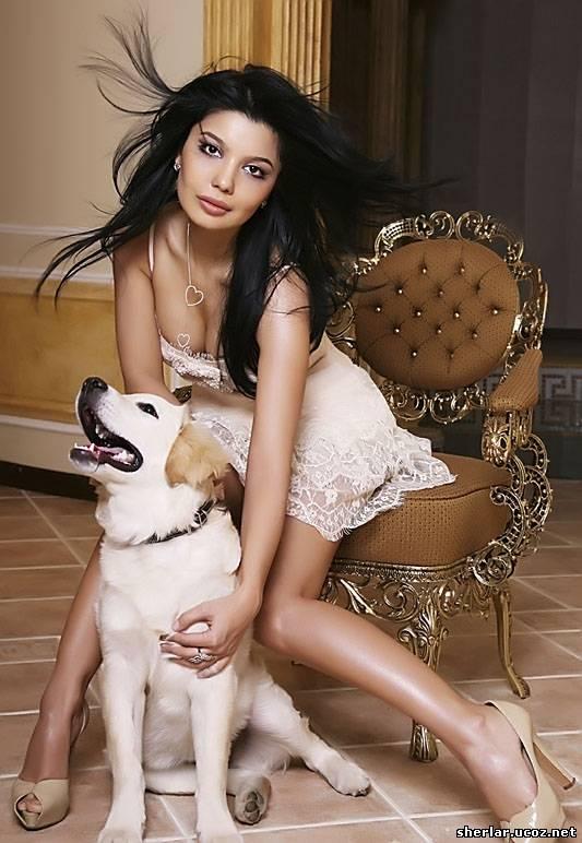Знаменитая порно актриса таджикистана